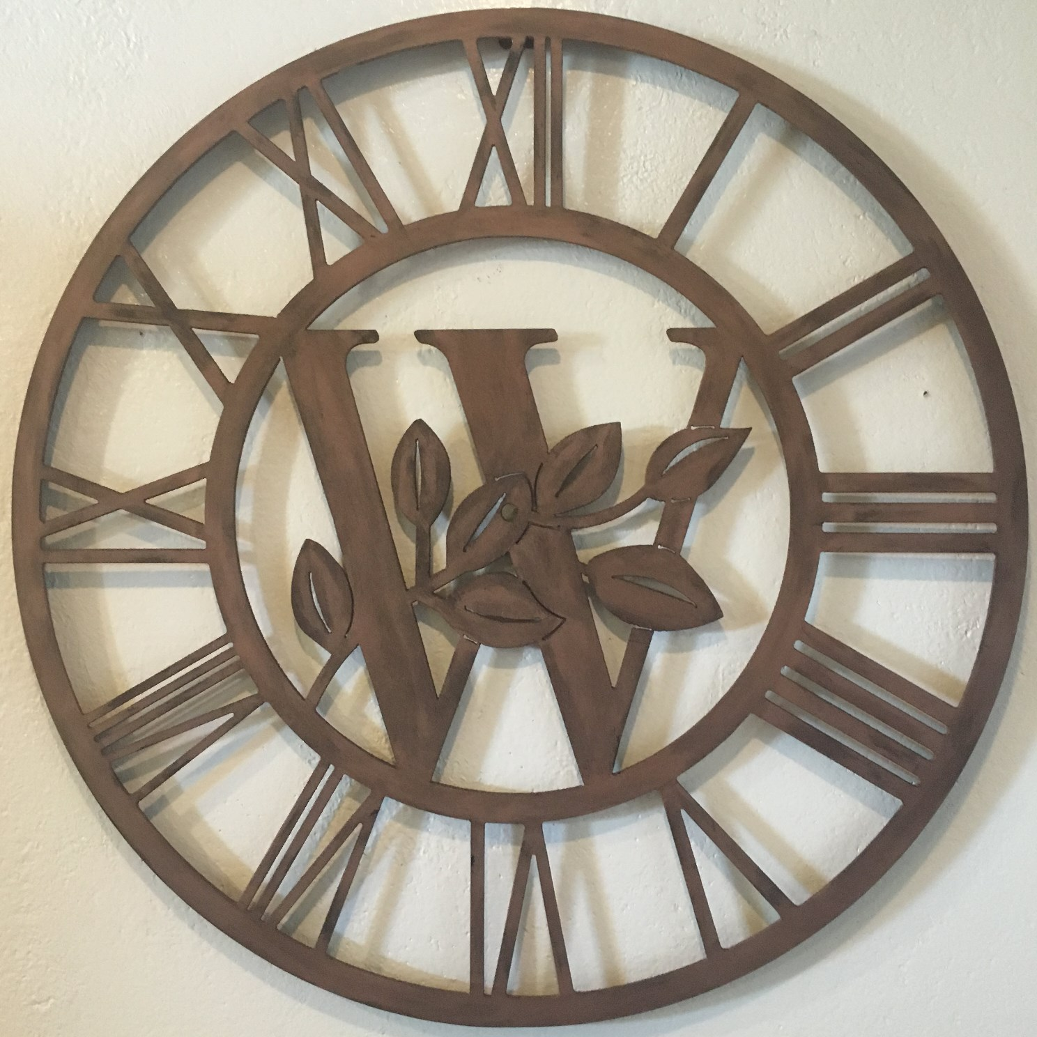 The Copper Star Copper Barn Stars Giant Clocks Copper Art