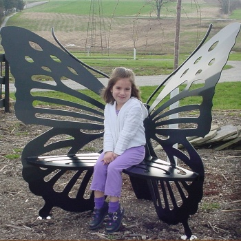 butterfly_bench_blk_powdercoat